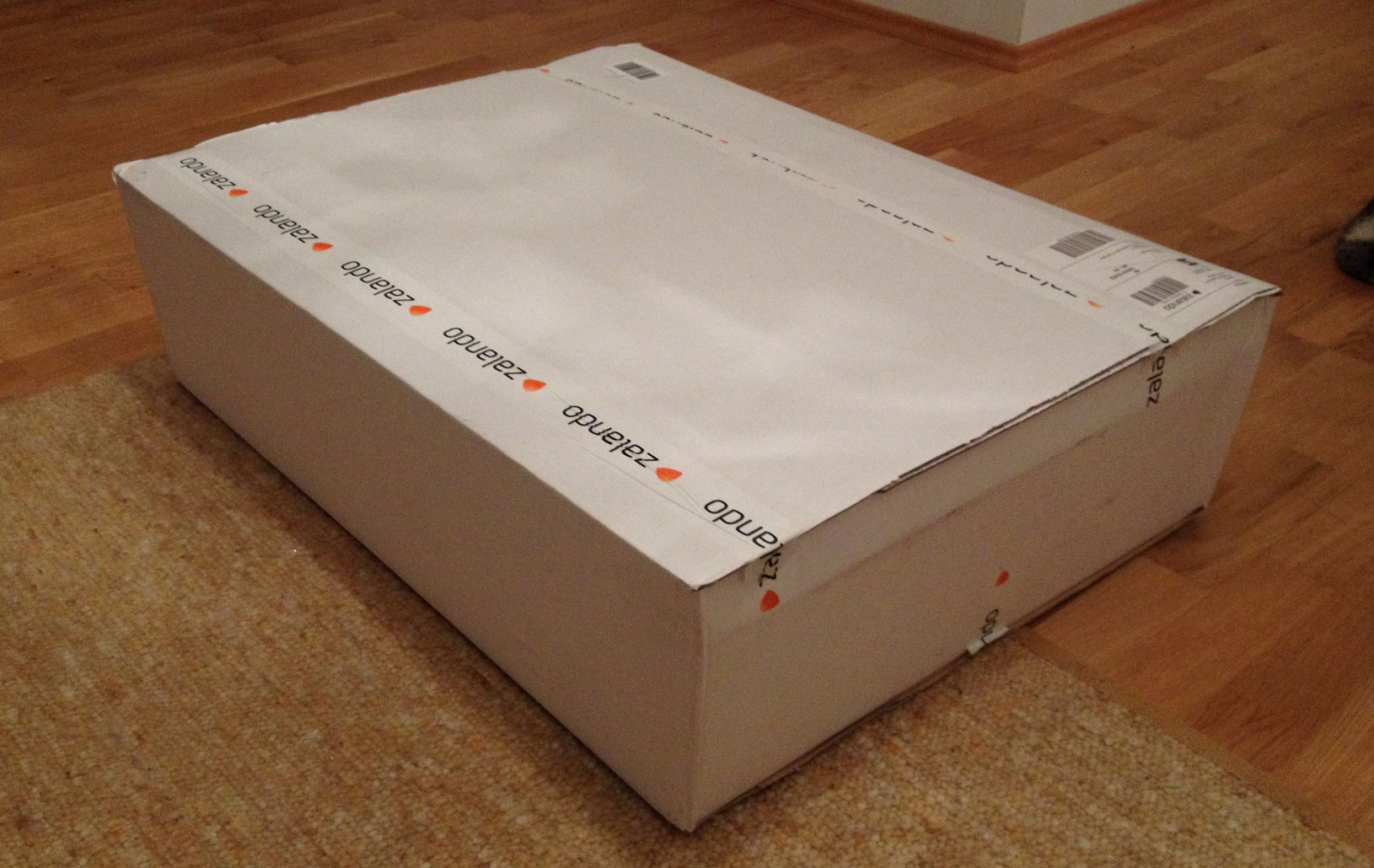 zalando-bestellung-paket