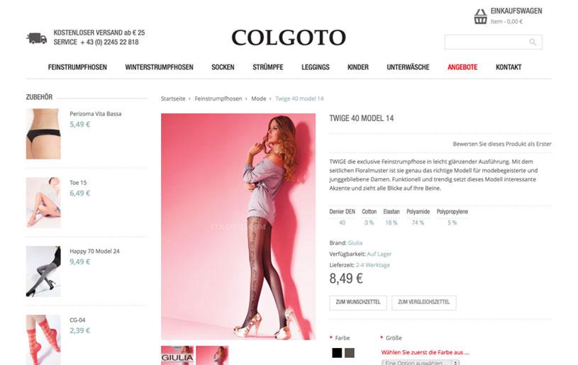 colgoto-strumpfhosen